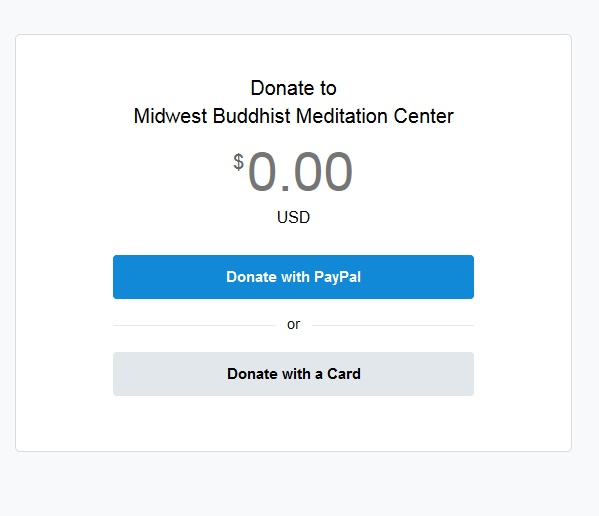 how to donate to MBMC