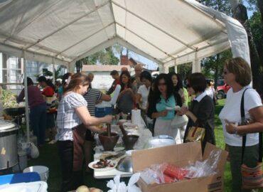 Open first Sunday market June 27 2021